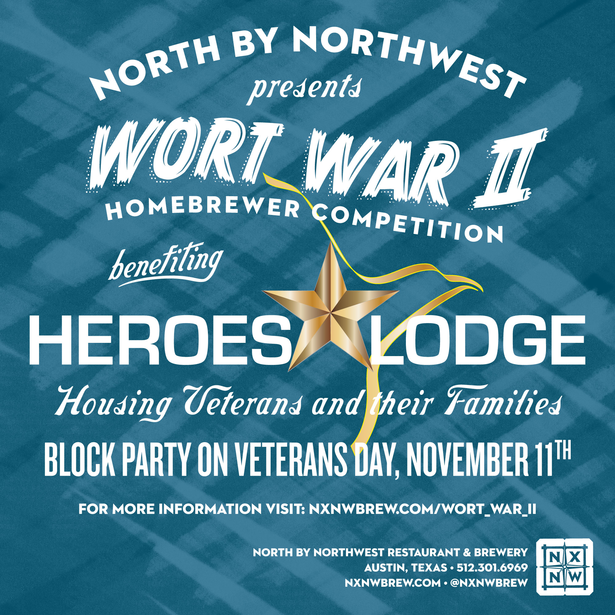 ALL VETERANS EAT FREE! Heroes Lodge will be conducting a raffle with some pretty amazing prizes including a Garrison Brothers Distillery whiskey barrel, 2 months membership for 2 people at HEAT Bootcamp, Cuban cigars and MUCH MORE!